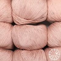 «BC Garn» Alba – Rose poudre