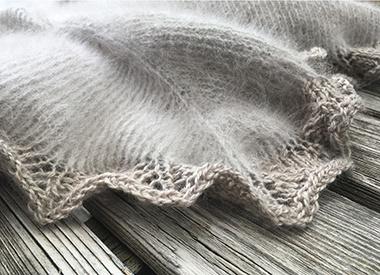Angora Lace