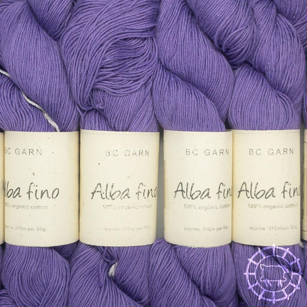 «BC Garn» Alba Fino – Lavande