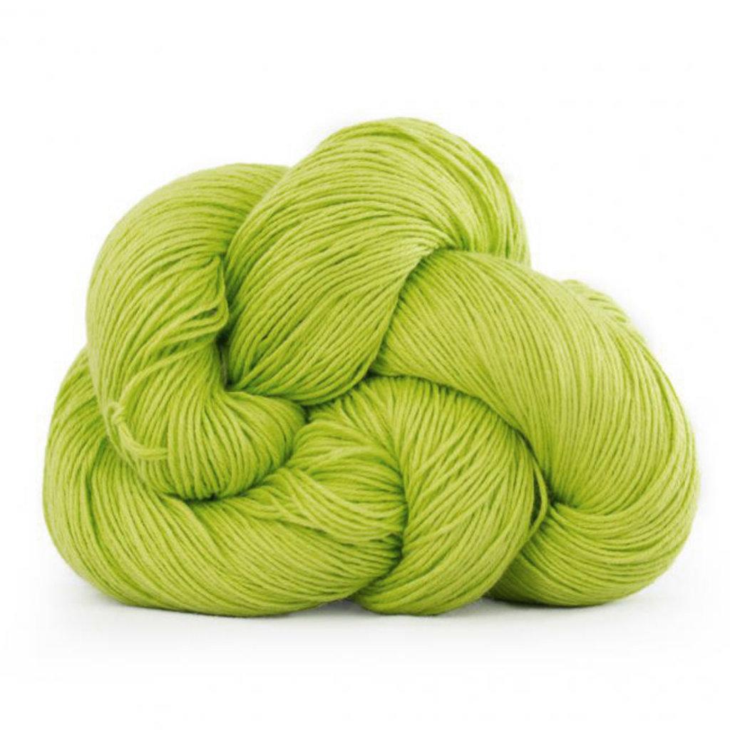 «BC Garn» Alba Fino – Vert pomme