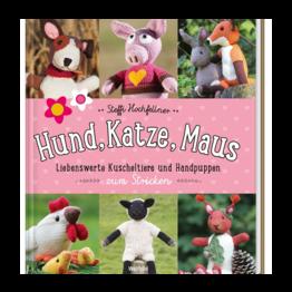 Hund, Katze, Maus – Steffi Hochfellner