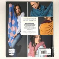 Tücher stricken, passende Tücher für jede Jahreszeit, 25 Projekte