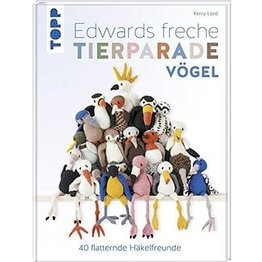 Edwards freche Tierparade, Vögel