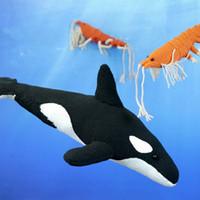 Steffis wunderbare Tierwelt, Kuscheltiere und Puppen