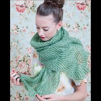 Knitting Fresh Brioche, Nancy Marchant, two-color brioche