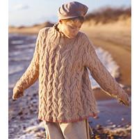 Vogue Knitting: Norah Gaughan – 40 Timeless Knits