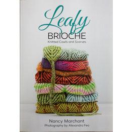 Leafy Brioche, Nancy Marchant