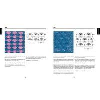 Die Häkelmusterbibel – über 200 effektvolle Muster