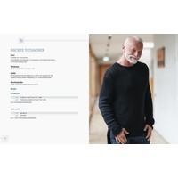 Männermaschen – klassisch oder cool, Thorsten Duit