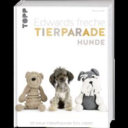 Edwards freche Tierparade, Hunde