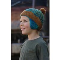 Mützen stricken – Woolly Wormhead, cooler Look für die Familie