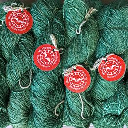 «Woolpack Yarn Collection» Bio-Seide Ahimsa – Amazonas