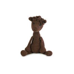 Seamus, der Alpaca-Junge