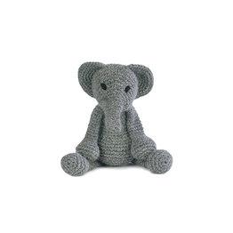 Bridget, das Elefantenmädchen