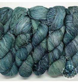 «Malabrigo Yarn» Rastita – Aguas