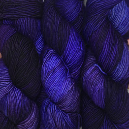 «Malabrigo Yarn» Rastita – Dewberry