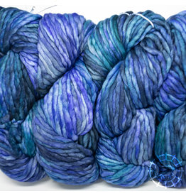 «Malabrigo Yarn» Rasta – Azules