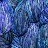 «Malabrigo Yarn» Rasta – Azules, blauer Himmel, blaues Wasser