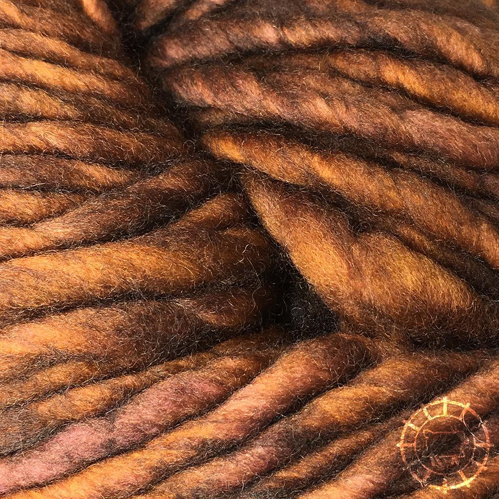 «Malabrigo Yarn» Rasta – Coronilla