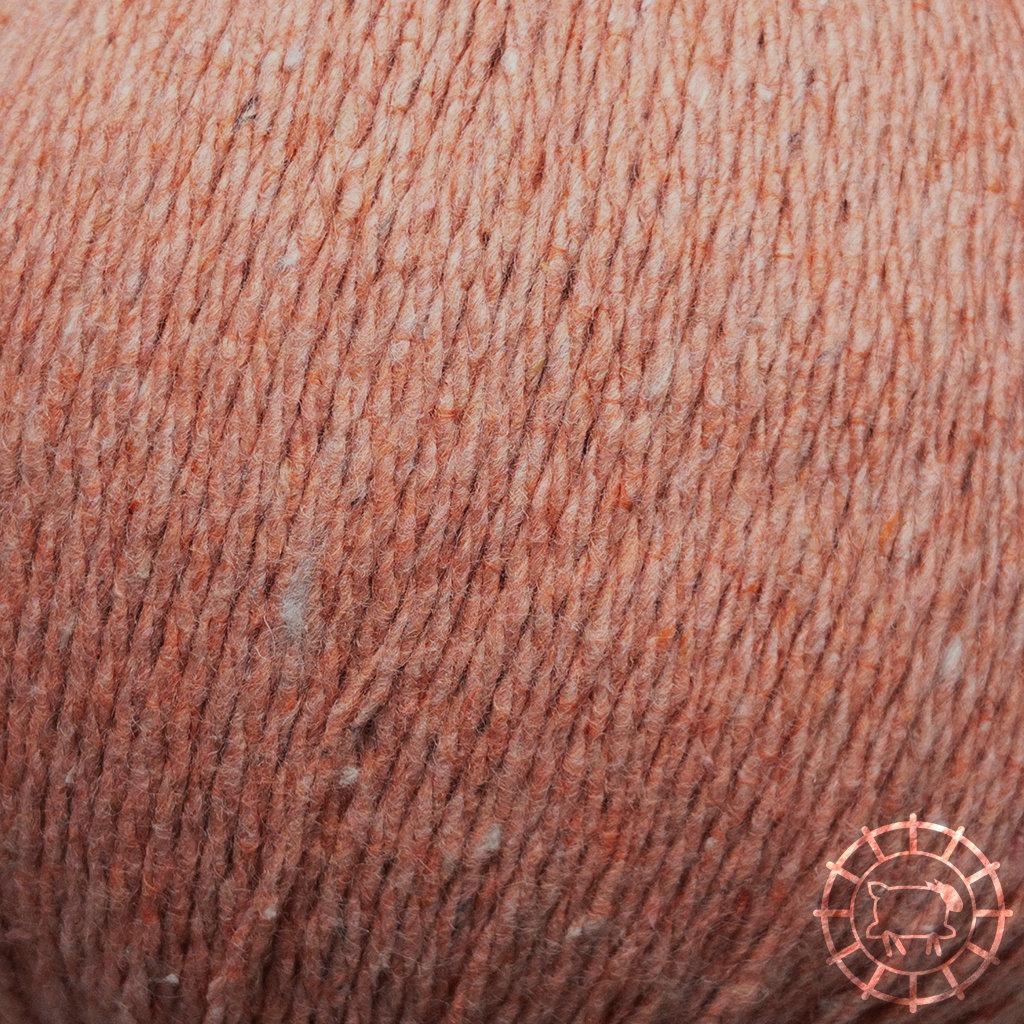 «Pascuali» – filati naturali Re-Jeans – Lachs