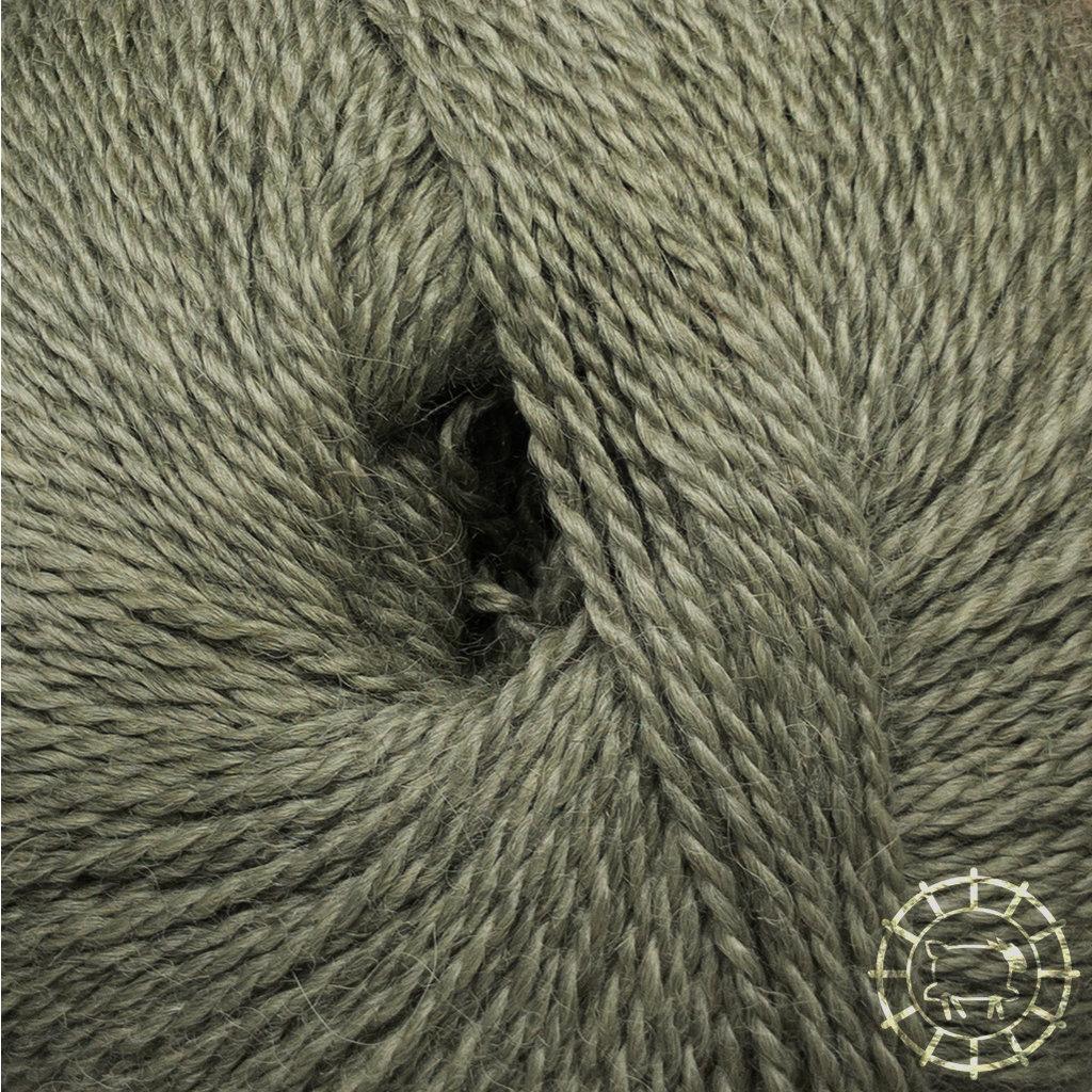 «Pascuali» – filati naturali Balayage – Nazca, Schilfgrün