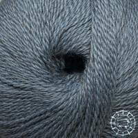 «Pascuali» – filati naturali Balayage – Paracas, Schieferblau