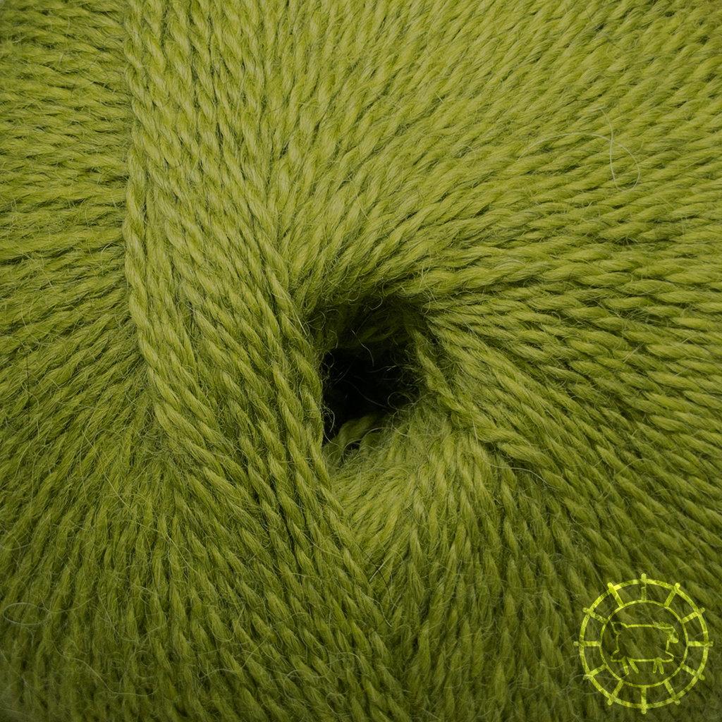 «Pascuali» – filati naturali Balayage – Macchu Picchu, Kiwi