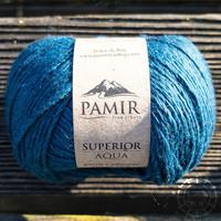 «Pamir» – Fine Fibers Pamir Superior – Aqua