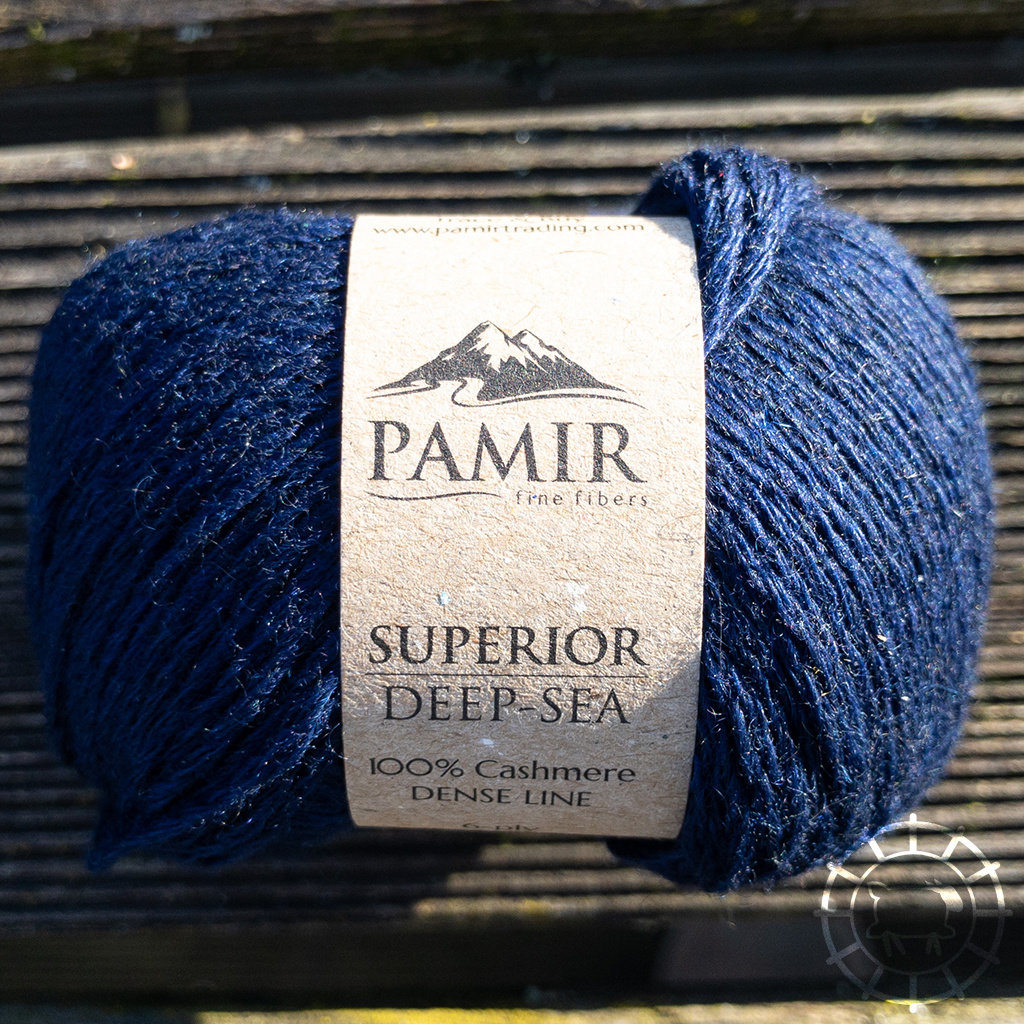 «Pamir» – Fine Fibers Pamir Superior – Deep-Sea