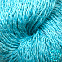 «Pascuali» – filati naturali Nepal – Turquoise