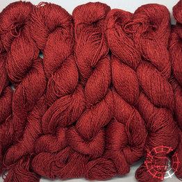 «Pascuali» – filati naturali Nepal – Rot