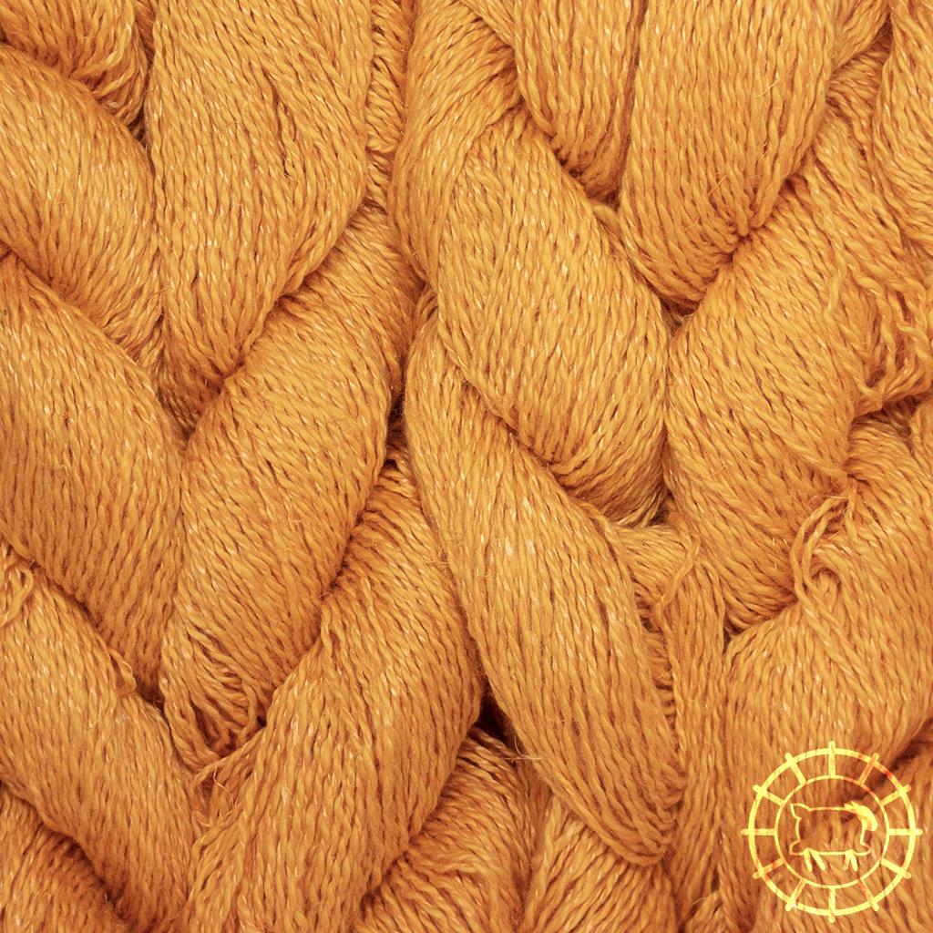 «Pascuali» – filati naturali Nepal – Kumquats