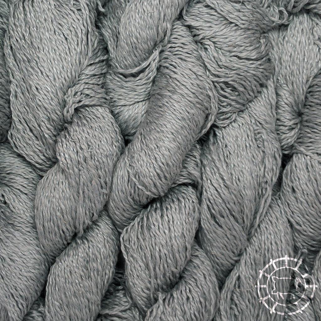 «Pascuali» – filati naturali Nepal – Steingrau