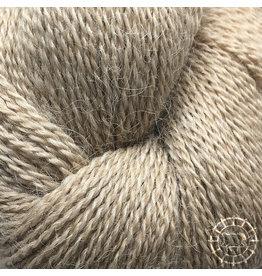 «Pascuali» – filati naturali Alpaca Lace – Beige