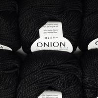 «Onion» Onion No. 6 – Schwarz