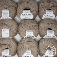«Onion» Onion No. 6 – Sable