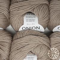 «Onion» Onion No. 6 – Sand