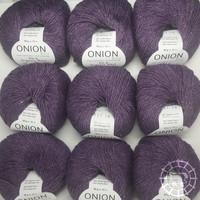 «Onion» Onion No. 6 – Violett
