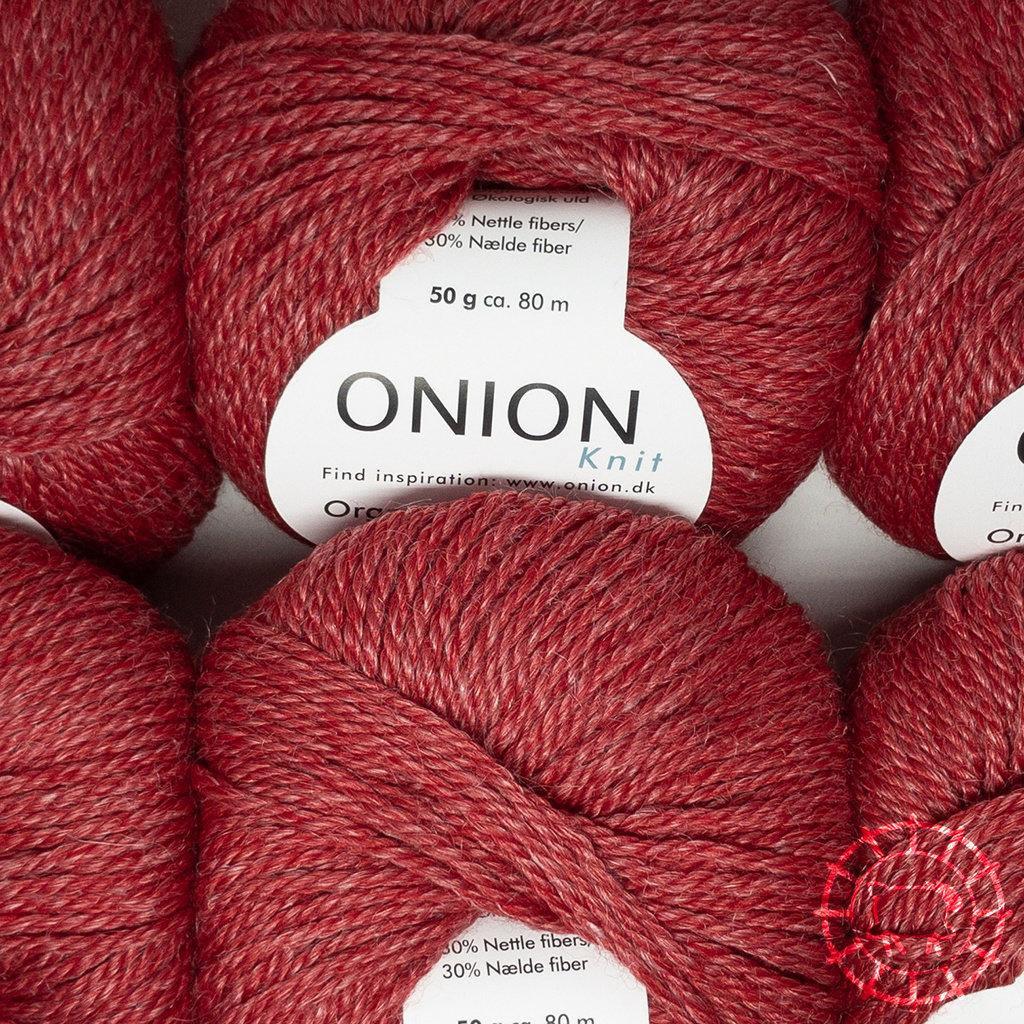 «Onion» Onion No. 6 – Rot