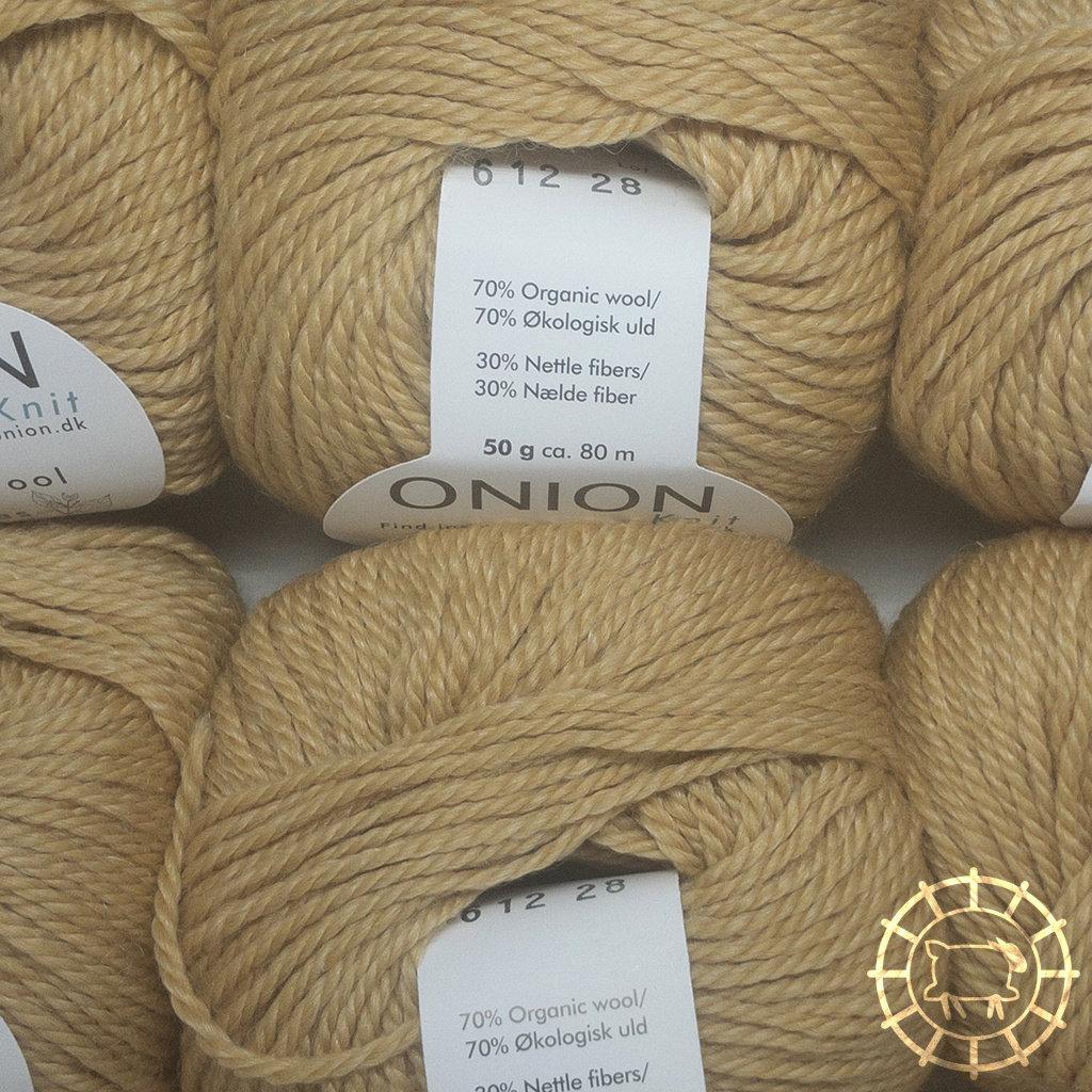 «Onion» Onion No. 6 – Hellcaramel