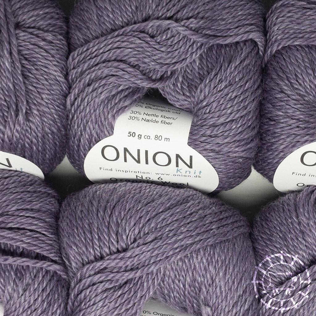 «Onion» Onion No. 6 – Lilas