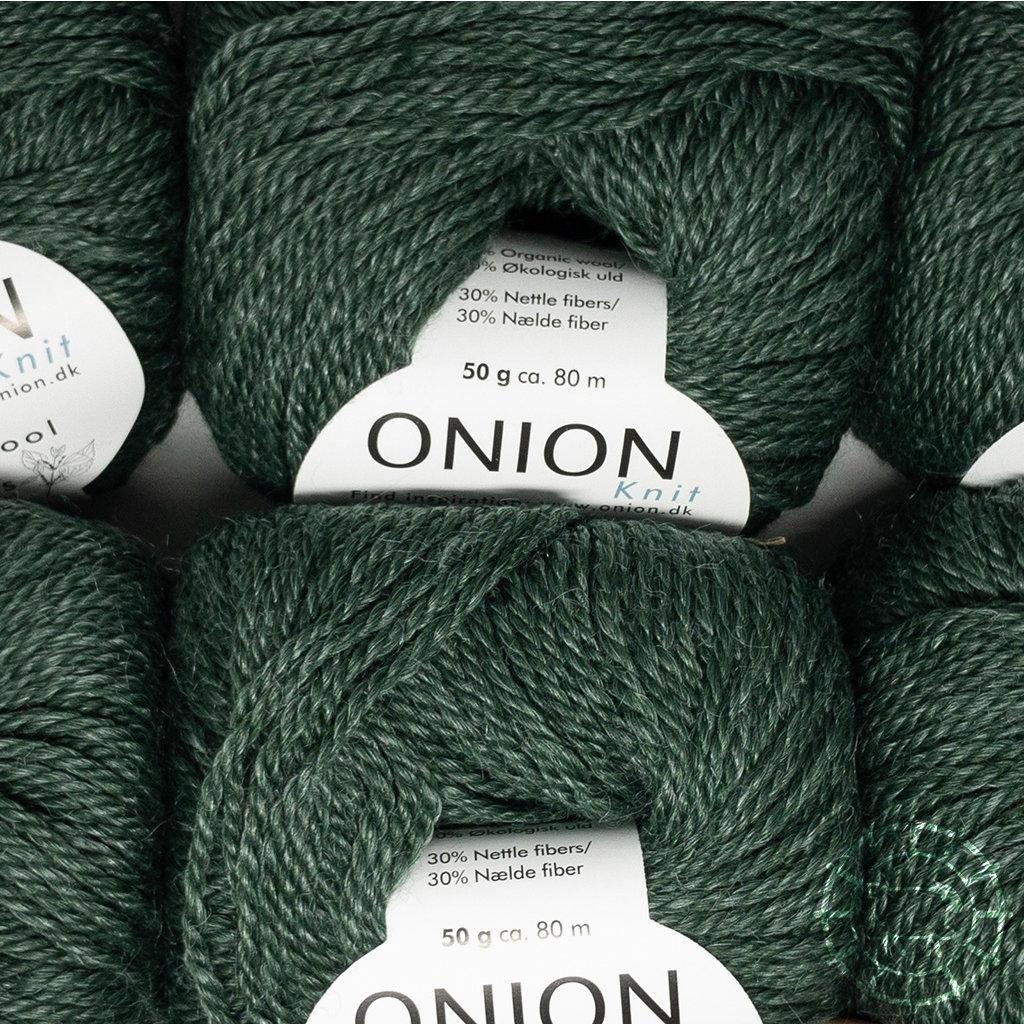 «Onion» Onion No. 6 – Tanne