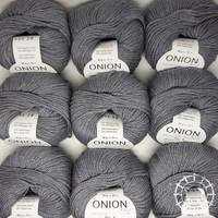 «Onion» Onion No. 6 – Gris