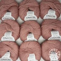 «Onion» Onion No. 6 – Saumon