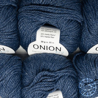 «Onion» Onion No. 6 – Blue Jeans