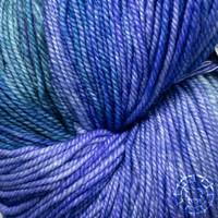 «Malabrigo Yarn» Sock – Azules