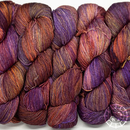 «Malabrigo Yarn» Sock – Archangel