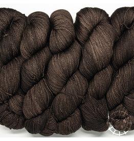 «Malabrigo Yarn» Sock – Chocolate Amargo