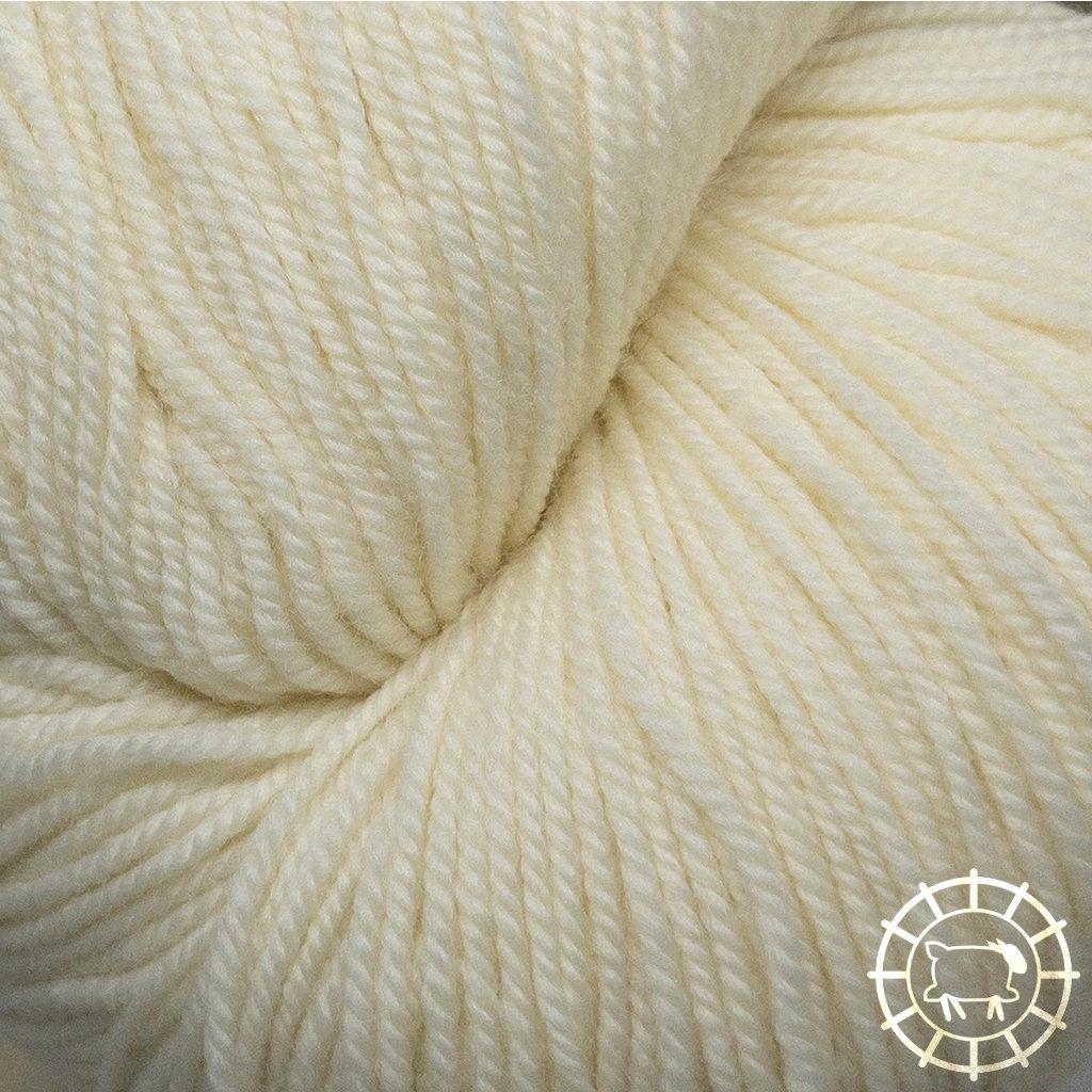 «Malabrigo Yarn» Sock – Natural