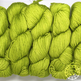 «Malabrigo Yarn» Rios – Apple Green